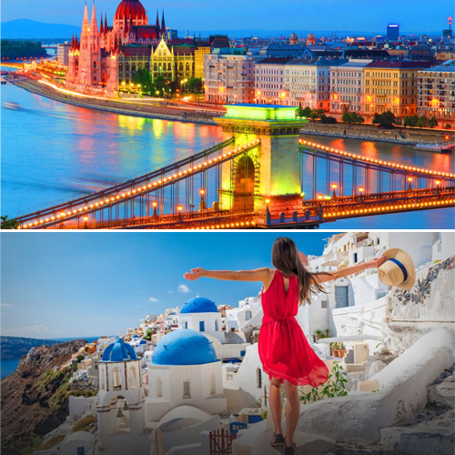 10 Most iconic landmarks in Europe to explore in 2020 , 10 most iconic landmarks in europe to explore in 2020,  tourist landmarks in europe revealed,  best tourist landmarks in europe,  europe tour,  destinations,  travel,  places,  ifairer