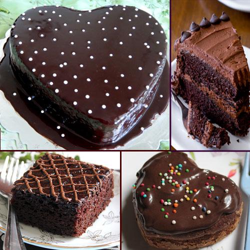 Make eggless chocolate cake this new year, make eggless chocolate cake this new year,  eggless chocolate cake recipe,  recipe,  how to make eggless chocolate cake,  desserts,  ifairer
