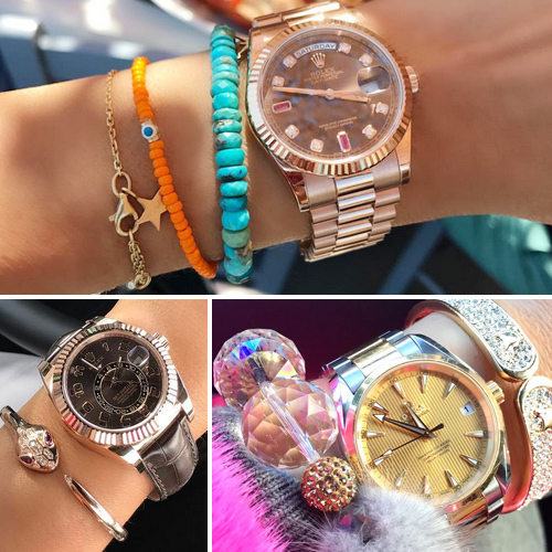 3 Types of watch you should try this season, 3 types of watch you should try this season,  gorgeous watches for women,  watches for women,  match watch with outfits,  fashion accessories,  ifairer