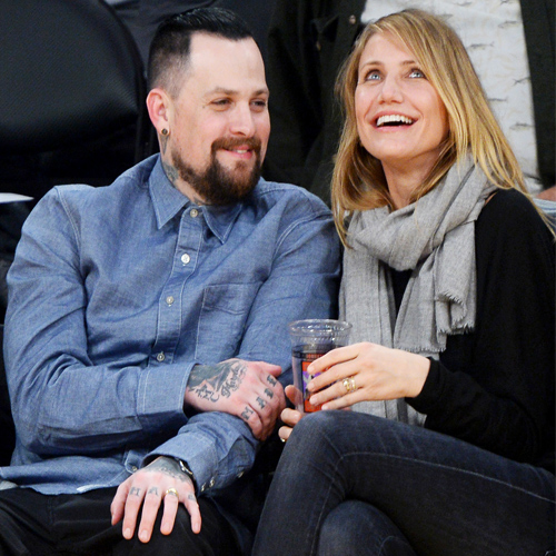 Cameron Diaz and Benji Madden blessed with a baby girl, cameron diaz and benji madden blessed with a baby girl,  cameron diaz,  benji madden,  hollywood news,  hollywood gossip,  ifairer