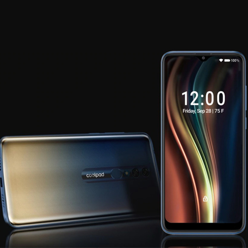 Coolpad Legacy 5G Phone launched with 48MP camera, 18W fast charging , coolpad legacy 5g phone launched with 48mp camera,  18w fast charging,  coolpad legacy 5g phone,  price,  specifications,  features,  technology,  ifairer
