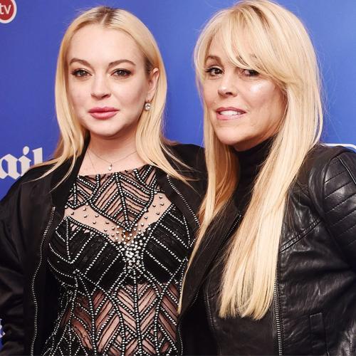 OMG! Lindsay Lohan's mother Dina Lohan arrested, lindsay lohan mother dina lohan arrested,  lindsay lohan,  dina lohan,  hollywood news,  hollywood gossip,  ifairer