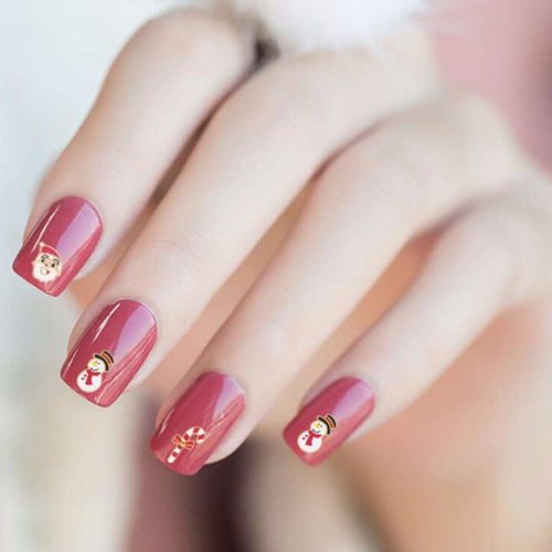 6 Tips to paint your nails like a pro