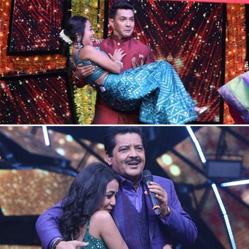 Neha Kakkar and Aditya to get married on Valentine's Day!