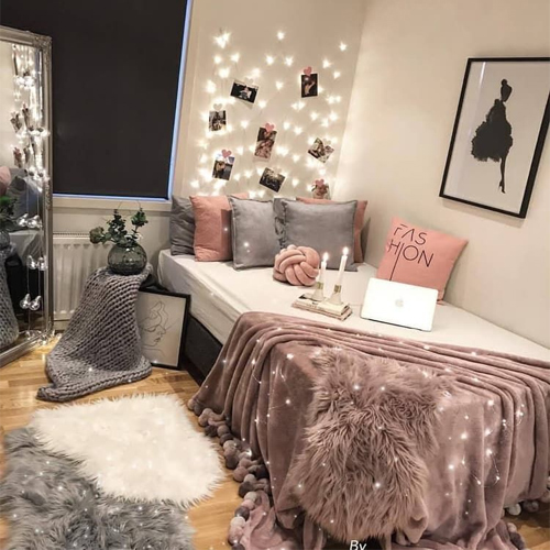 7 Small bedroom decor Ideas to make the most of your space, 7 small bedroom decor ideas to make the most of your space,  decor tips for small bedrooms,  small bedroom designs,  how to decorate a small bedroom,  home design ideas,  home decor,  ifairer