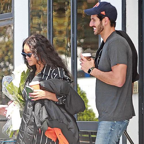 BREAKUP! Rihanna splits with boyfriend Hassan Jameel, breakup,  rihanna splits with boyfriend hassan jameel,  rihanna and hassan jameel parted ways,  rihanna,  hassan jameel,  hollywood news,  hollywood gossip,  ifairer