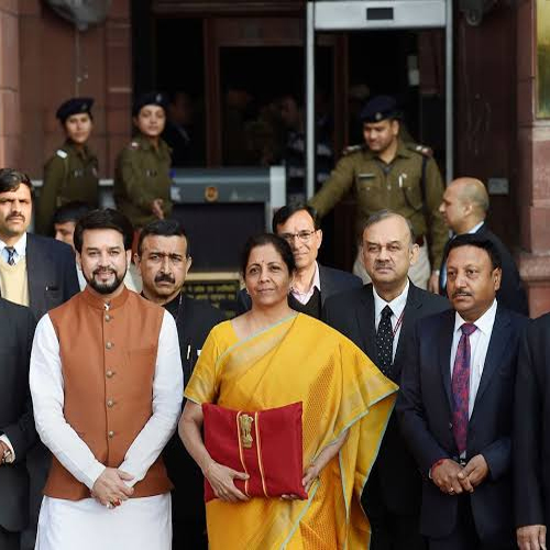 Budget 2020 highlight: Soon, take just 1 exam for all non-gazetted govt posts, budget 2020 major highlight,  soon,  take just 1 exam for all non-gazetted govt posts,  budget 2020,  finance minister,  nirmala sitharaman,  career advice,  ifairer