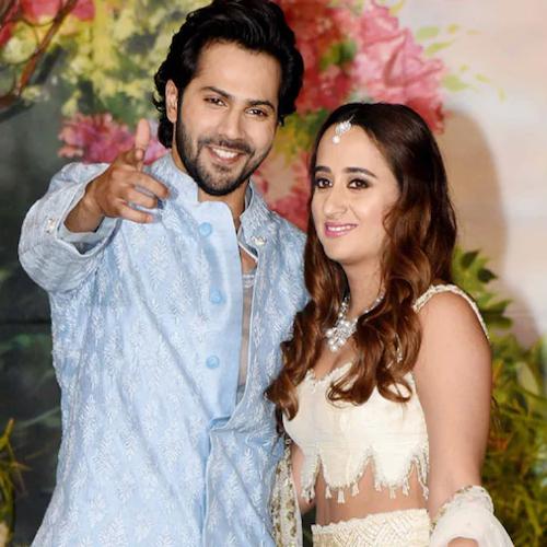 Varun Dhawan and Natasha Dalal wedding date revealed , varun dhawan and natasha dalal wedding date revealed,  varun dhawan,  natasha dalal,  bollywood news,  bollywood gossip,  ifairer