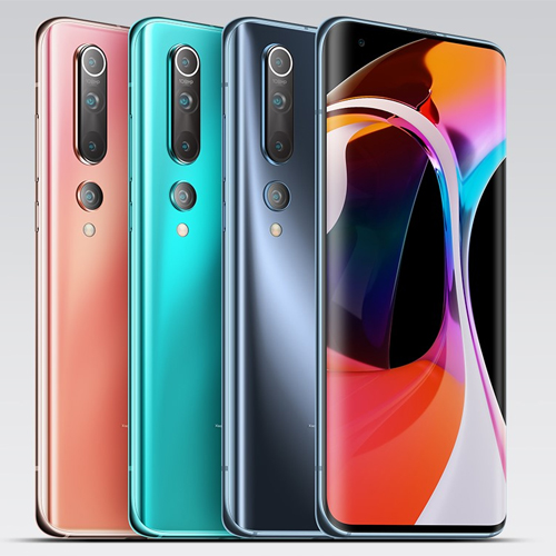 Xiaomi launched Mi 10 and 10 Pro with 90Hz OLED and 108MP camera, xiaomi launched mi 10 and 10 pro with 90hz oled and 108mp camera,  xiaomi mi 10,  xiaomi 10 pro,  price,  features,  specifications,  technology,  ifairer