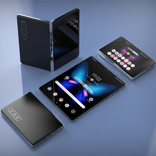 Samsung Galaxy Fold 2 could be the 1st foldable phone with an under-display selfie camera, samsung galaxy fold 2 could be the 1st foldable phone with an under-display selfie camera,  samsung galaxy fold 2,  price,  features,  specifications,  technology,  ifairer