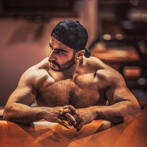 Arjun Kapoor's 6 workout regime: Effective fat-burning and muscle-building exercise