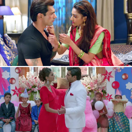 Kasauti Zindagi Kay: Bajaj and Prerna's love story begins, kasauti zindagi kay,  bajaj and prerna love story begins,  anurag,  prerna,  kasauti,  tv gossips,  tv serial news,  ifairer