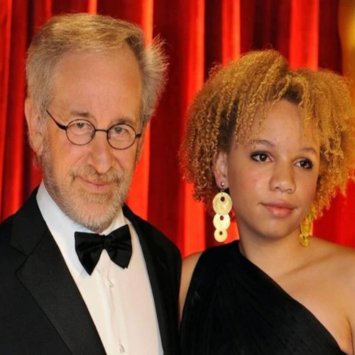 Steven Spielberg's daughter Mikaela arrested for domestic violence, steven spielberg daughter mikaela arrested for domestic violence,  steven spielberg,  mikaela spielberg,  hollywood news,  hollywood gossip,  ifairer