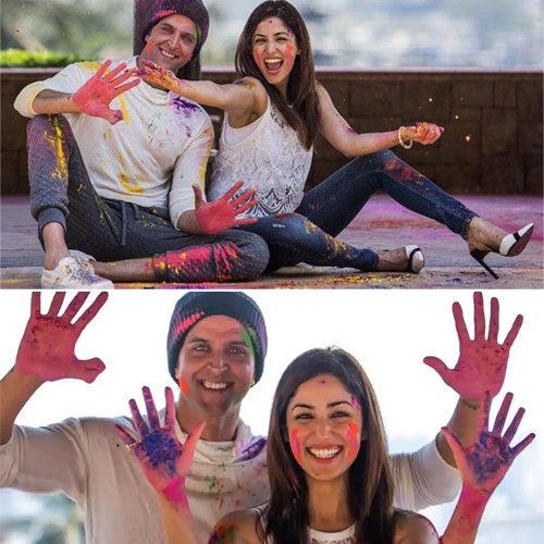 7 Stylish yet comfortable ways to dress up for Holi, 7 stylish yet comfortable ways to dress up for holi,  dress-up tips for holi festival,  holi dressing,  what to wear at holi festival,  holi celebration,  fashion tips,  ifairer