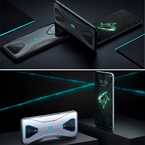 Black Shark 3, Black Shark 3 Pro gaming phones launched with 5G and 7 more features, black shark 3,  black shark 3 pro gaming phones launched with 5g and 7 more features,  black shark 3,  black shark 3 pro,  price,  features,  specifications,  technology,  ifairer