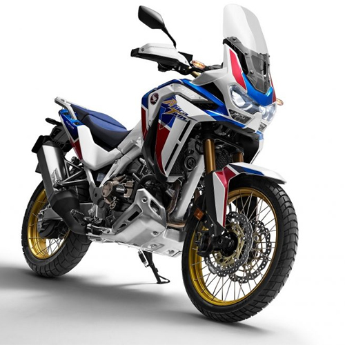 2020 Honda Africa Twin Adventure Sports launched in India with 7 advance features