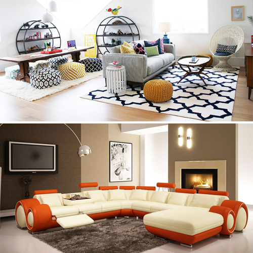 7 Easy Ways to Upgrade Your Rental Home, 7 easy ways to upgrade your rental home,  decor ideas for rental,  inexpensive decorating ideas for rentals,  ways to decorate your rented apartment,  home decor,  decor tips,  ifairer