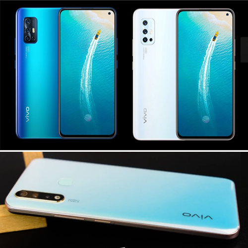 Vivo V19 launched with 48MP quad cameras, 18W fast charging and 5 special features, vivo v19 launched with 48mp quad cameras,  18w fast charging and 5 special features,  vivo v19,  price,  features,  specifications,  technology,  ifairer