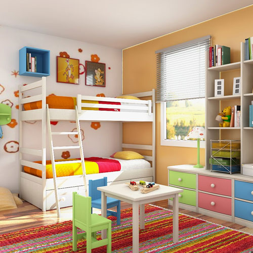 9 Most Effective Vastu Tips for Children's Room