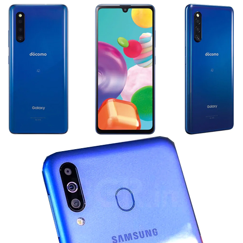 Samsung Galaxy A41 launched with 6.1-inch display, 48MP triple cameras, samsung galaxy a41 launched with 6.1-inch display,  48mp triple cameras,  samsung galaxy a41,  price,  features,  specifications,  technology