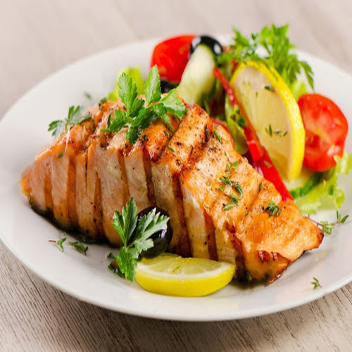 Study: Eating fish during pregnancy can benefit children's metabolic health, study,  eating fish during pregnancy can benefit children metabolic health,  fish,  metabolic health,  health care