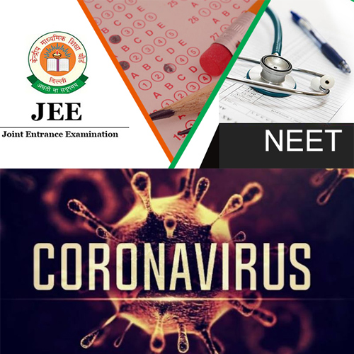 NEET, JEE Main Postponed Till the End of May due to Coronavirus, neet,  jee main postponed till the end of may due to coronavirus,  neet,  jee main,  coronavirus update,  coronavirus news,  covid-19,  ifairer
