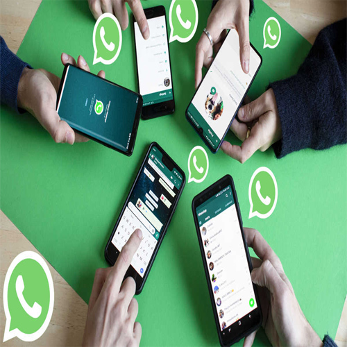 WhatsApp will allow you to use one account on two phones, whatsapp will allow you to use one account on two phones,  whatsapp,  whatsapp update,  whatsapp new features,  technology,  ifairer