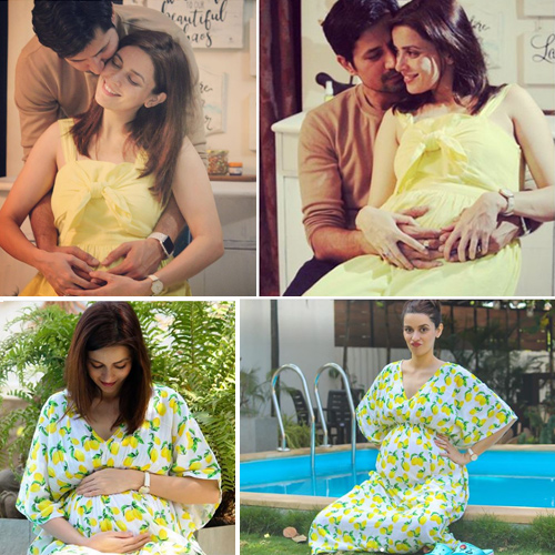 Sumeet Vyas and Ekta Kaul are expecting first baby, sumeet vyas and ekta kaul are expecting first baby,  sumeet vyas and ekta kaul announce pregnancy,  sumeet vyas,  ekta kaul,  tv gossips,  ifairer