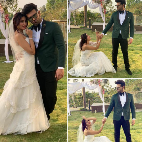 Paras Chhabra and Mahira Sharma to get married! wedding card goes viral, paras chhabra and mahira sharma to get married wedding card goes viral,  paras chhabra,  mahira sharma,  tv gossips,  ifairer