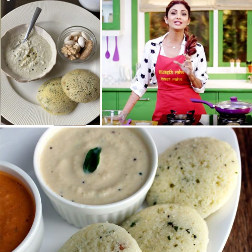 Recipe of Rava idli by Shilpa Shetty's kitchen, enjoy quarantine period, recipe of rava idli by shilpa shetty kitchen,  enjoy quarantine period,  shilpa shetty,  recipe,  how to make rava idli,  recipe of rava idli,  main course,  ifairer