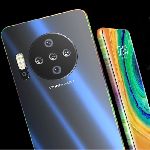 Huawei Mate 40 to come with 5nm Kirin 1020 chipset and free form camera lens