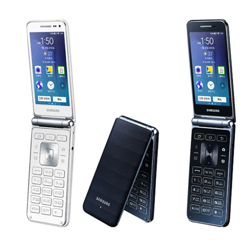 LG Folder 2 flip phone announced with dual display, SOS key and  AI Voice Service, lg folder 2 flip phone announced with dual display,  sos key and  ai voice service,  lg folder 2 flip phone,  price,  features,  specifications,  technology,  ifairer