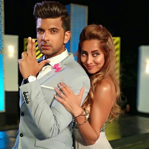 Are Karan Kundra And Anusha Dandekar Broke Up, are karan kundra and anusha dandekar broke up,  karan kundra and anusha dandekar splits,  karan kundra,  anusha dandekar,  breakup,  tv gossips,  ifairer