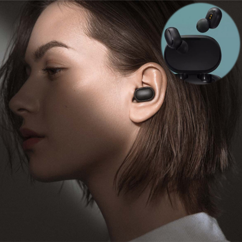 Redmi Airdots S wireless earphones launched for Rs 1100 with 4 hours of battery per charge, redmi airdots s wireless earphones launched for rs 1100 with 4 hours of battery per charge,  redmi airdots s wireless earphone,  price,  features,  specifications,  technology
