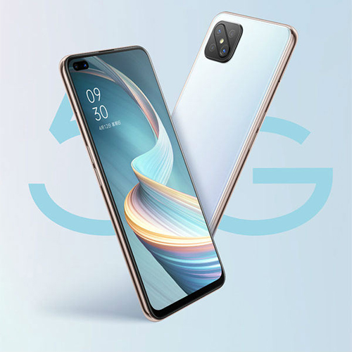 Oppo A92s launched with quad cameras, 120Hz display and 5 unique features, oppo a92s launched with quad cameras,  120hz display and 5 unique features,  oppo a92s,  price,  features,  specifications,  technology