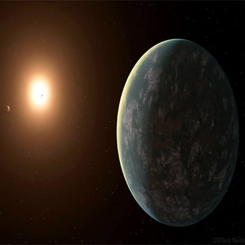 Scientists discover new Super Earth in six-planet system, scientists discover new super earth in six-planet system,  scientists,  super earth,  planet,  science and technology,  ifairer