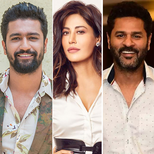 Vicky Kaushal, Chitrangda Singh's housing complex sealed after 11 year old girl tests positive for COVID-19, vicky kaushal,  chitrangda singh housing complex sealed after 11 year old girl tests positive for covid-19,  coronavirus,  covid-19,  bollywood celebs,  bollywood news,  bollywood,  ifairer