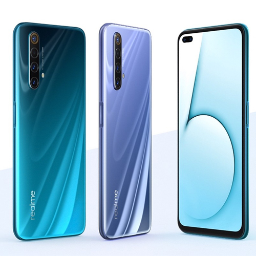 Realme X50m 5G launched with Snapdragon 765G, 48MP quad cameras, realme x50m 5g launched with snapdragon 765g,  48-megapixel quad cameras,  realme x50m 5g,  price,  features,  specifications,  technology,  ifairer