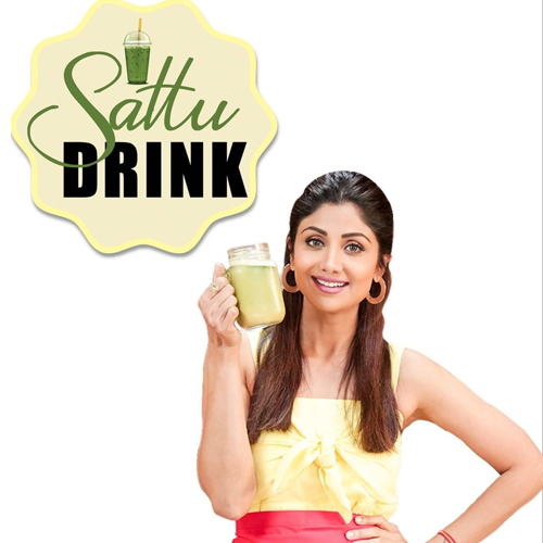 Recipe by Shilpa Shetty: How to make healthy sattu drink