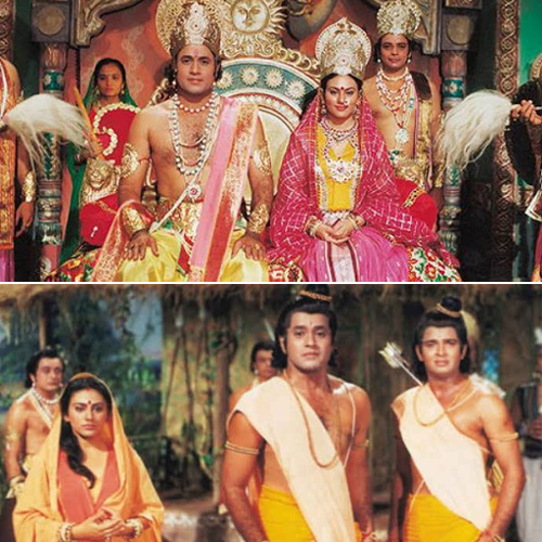 Ramayan sets world record, becomes most-watched entertainment show, ramayan sets world record,  becomes most-watched entertainment show,  tv serial,  ramayan,  tv gossips,  lockdown,  ifairer