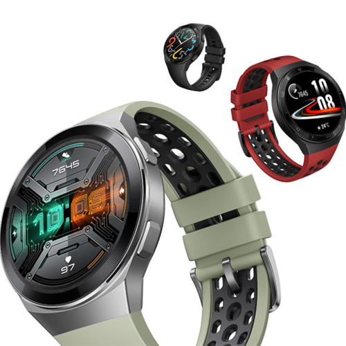 Huawei Watch GT 2e to come with 2-week battery-life, built-in GPS support, 100 workout modes , huawei watch gt 2e to come with 2-week battery-life,  built-in gps support,  100 workout modes,  huawei watch gt 2e,  price,  features,  specifications,  technology,  ifairer