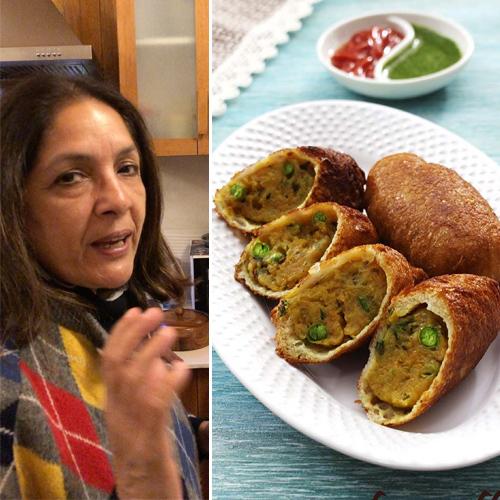 Bread roll recipe by Neena Gupta