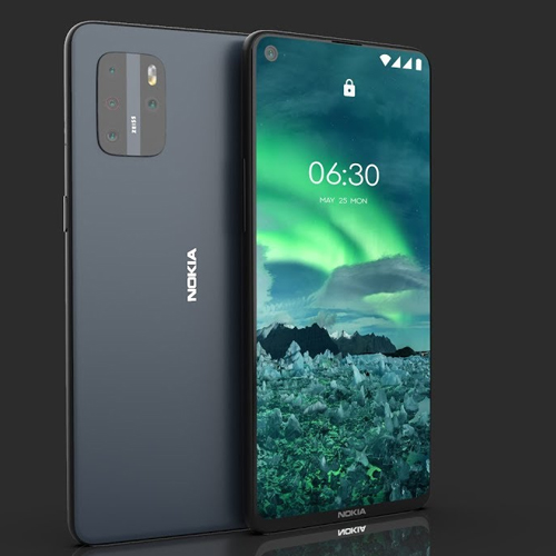Nokia 6.3 to come with Snapdragon 675 or 670 SoC, Zeiss-branded quad camera , nokia 6.3 to come with snapdragon 675 or 670 soc,  zeiss-branded quad camera,  nokia 6.3,  price,  features,  specifications,  technology,  ifairer