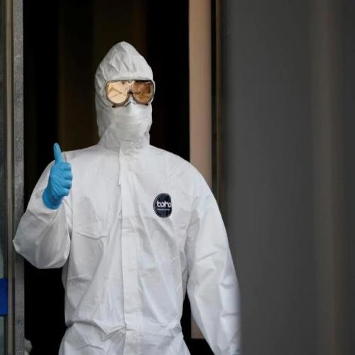 Over 90,000 health workers infected with Covid-19 worldwide , over 90, 000 health workers infected with covid-19 worldwide,  covid-19,  lockdown,  coronavirus,  coronavirusnews,  coronavirusupdate,  ifairer