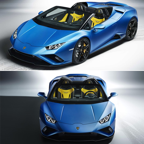 Lamborghini Huracan EVO RWD Spyder launched with 324 kmph top speed, 0-100 in 3.5 Sec, lamborghini huracan evo rwd spyder launched with 324 kmph top speed,  0-100 in 3.5 sec,  lamborghini huracan evo rwd spyder,  price,  features,  specifications,  technology,  ifairer