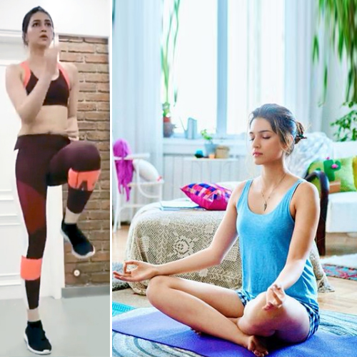 Lockdown Diaries: Kriti Sanon's new fitness challenge at home, lockdown diaries,  kriti sanon new fitness challenge at home,  kriti sanon,  fitness challenge,  fitness & exercise,  covid-19,  lockdown,  coronavirus,  health care,  ifairer