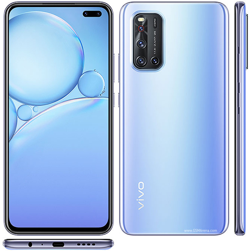 Vivo V19 launched with dual hole-punch selfie cameras, 4,500mAh battery, vivo v19 launched with dual hole-punch selfie cameras,  4, 500mah battery,  vivo v19,  price,  features,  specifications,  technology,  ifairer