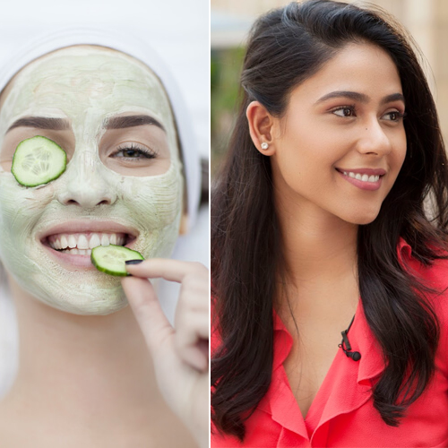 Nutritionist Nmami Agarwal share homemade face pack recipe for nourish your skin, nutritionist nmami agarwal share homemade face pack recipe for nourish your skin,  nutritionist,  nmami agarwal,  homemade face pack recipe,  skin care,  lifestyle,  ifairer