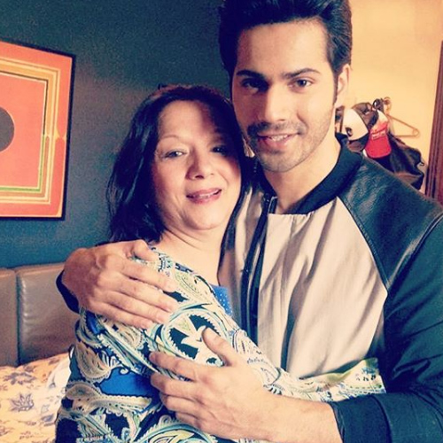 Varun Dhawan`s aunt dies of Covid-19