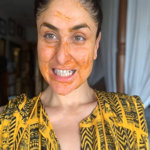 Kareena Kapoor Khan share recipe of facemask for super clean and soft skin, kareena kapoor khan share recipe of facemask for super clean and soft skin,  kareena kapoor khan,  skin care tips,  facemask recipe,  homemade facemask,  skin care,  health & beauty,  ifairer